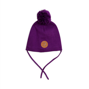 Penguin Hat - Purple