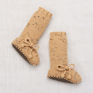 Tall Day Hike Bootie - Camel Confetti ★ONLY 12-24M★