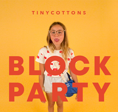 Tiny Cottons SS19 Look Book