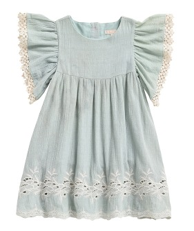 Bahamas Dress - Almond ★ONLY 3Y★