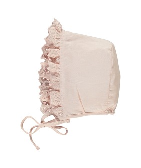 Paris Bonnet - Old Pink