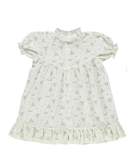 Olivia Dress - Floral print ★ONLY 2Y★