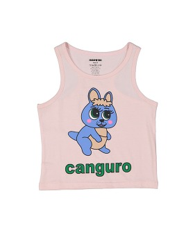 Tank Top - Canguro Chest ★ONLY 6Y★
