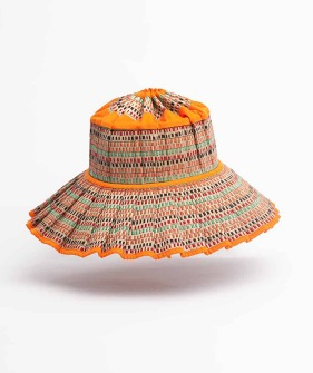Capri Hat - Cottesloe (kid)