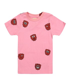 T Shirt - Pink Raspberry ★ONLY 4Y★