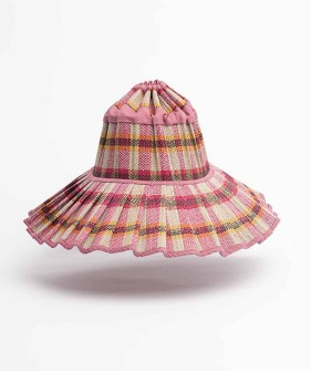 Capri Hat - Picnic Bay (Kid)