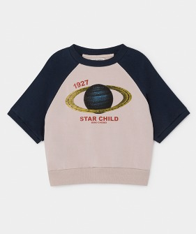 Archigram Saturn Sweatshirt #044