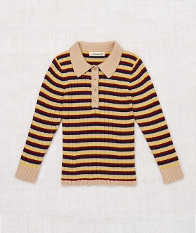 Orion Sweater - Alabaster ★ONLY 2-3Y★