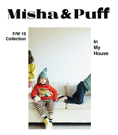 Misha and Puff FW19 Lookbook