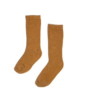 Louisa Socks - Apple Cinnamon