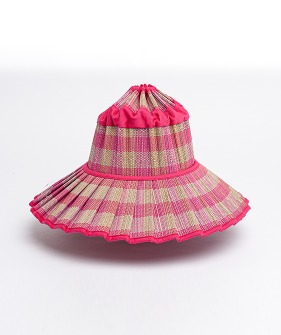Women's Capri Hats - Chennai ★ONLY M★