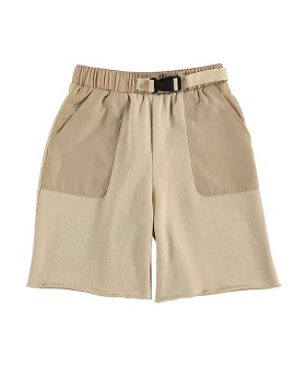 Jacinther Pants - Natural