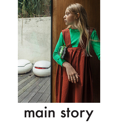 Main Story SS20 Look Book