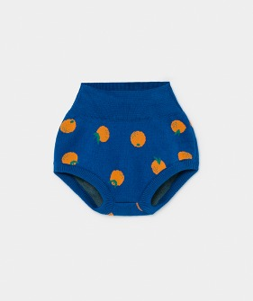 Oranges Knitted Culotte (Kid) #01185 ★ONLY 2-3Y★