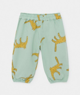 Leopards Baggy Trousers  (Baby) #00064