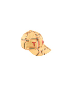 Check Cap - Yellow/Red