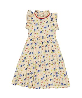Fanny Dress - Prairie