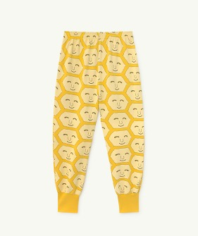 Dromedary Kids Trousers - 001305_203_SE
