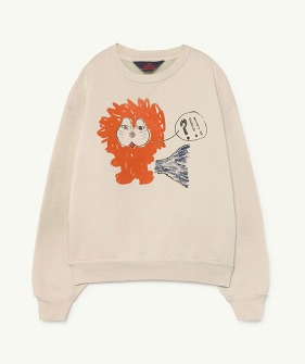 Bear Kids+ Sweatshirt - 001297_108_TE