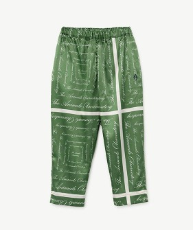 Silky Elephant Kids Trousers - S21014_188_CD ★ONLY 6Y★