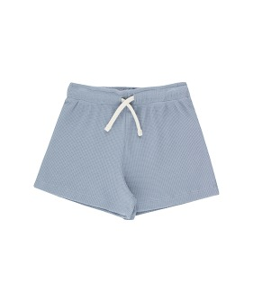 Solid Short - Summer Grey