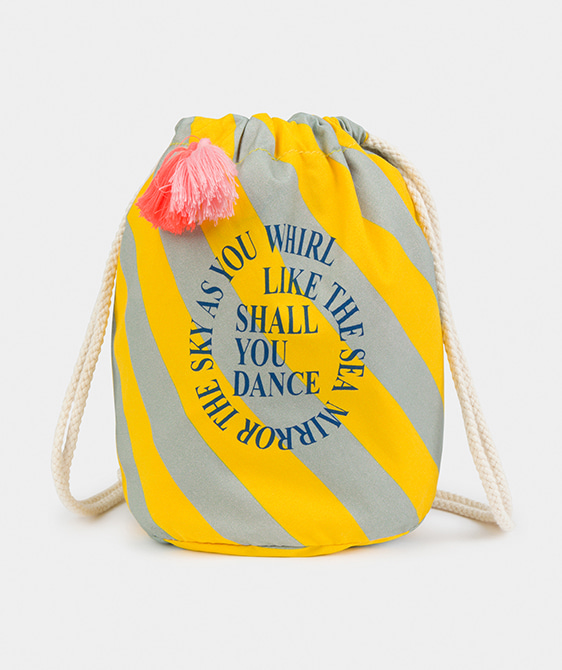 Shall you Dance Lunch Bag #11002