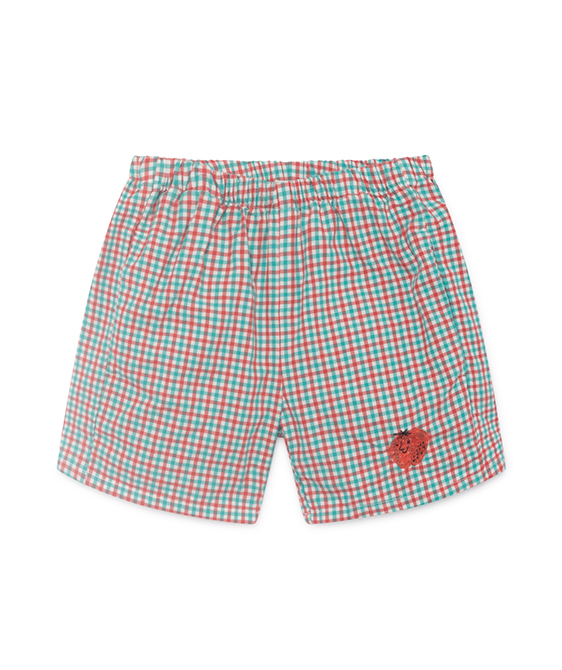 Vichy Shorts #064 ★ONLY 10-11Y★