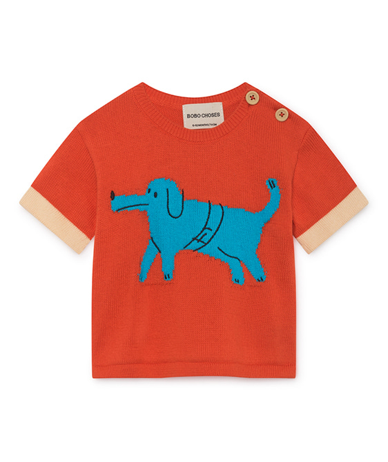 Dog Jumper #216 ★ONLY 24-36M★