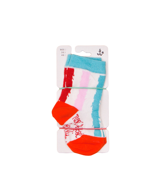 Socks - Multi Kulti ★ONLY 23/26★