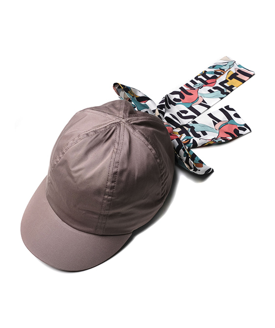 Ivone Taupe hat ★ONLY M SIZE★