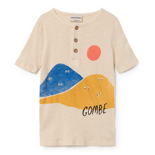 Mountains Buttons T-Shirt ★ONLY 2-3Y★