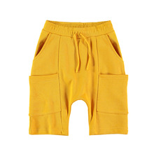 Sporty Cargo - Yellow