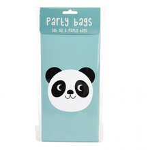 Party Bags - Panda, Bunny, Cat