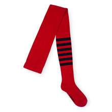 Red Striped Tights ★ONLY 19/22★
