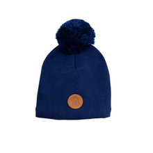 Penguin Hat - Navy