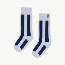 Skunk Socks - Navy Blue ★ONLY 35-38★