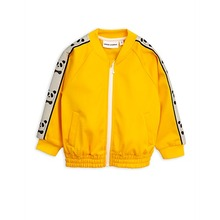 Panda Wct Jacket - Yellow