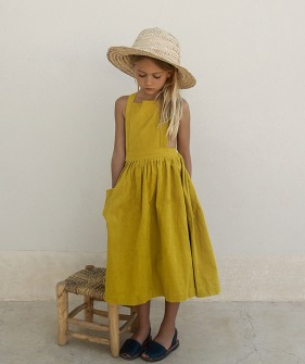 Valeriane Dress - Lisbon