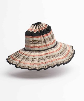 Capri Hat - Amalfi (Mom) ★ONLY MOM-S★