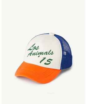 Nylon Hamster Cap (KIDS & ADULT) - 1102_037_MZ