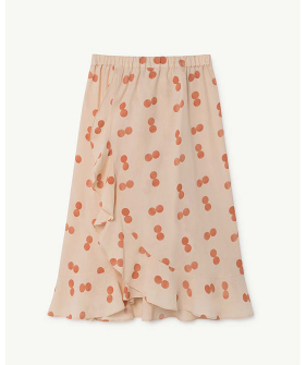 Manatee Kids Skirt - 1021_170_MO
