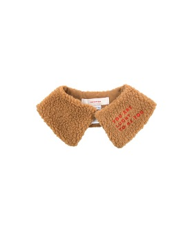 Sherpa Collar - Brown