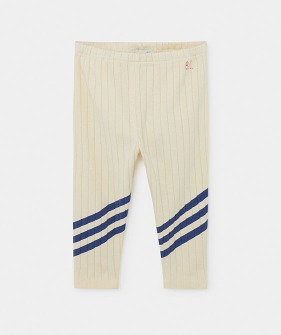 Three Stripes Leggings  (Baby) #00061 ★ONLY 24-36M★