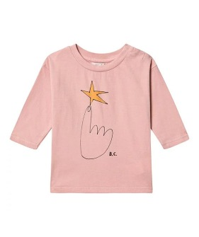 [미등록상품] The Northstar Long Sleeve T-shirt #129