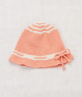 Ever Sunhat - Coral ★ONLY 2-4Y★