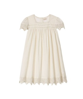 The Skylark - Vintage White ★ONLY 2-4Y★