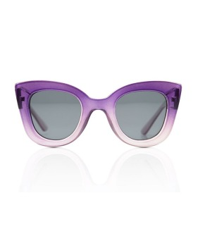 Cat Cat  - Crystal Purple w/ Mirror ★LAST ONE★
