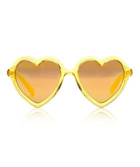 Lola - Yellow w/ Jelly Mirror ★LAST ONE★