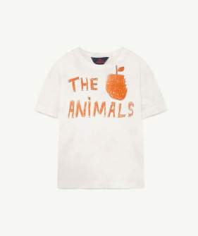 Rooster Kids+ T-Shirt - 001286_108_SP