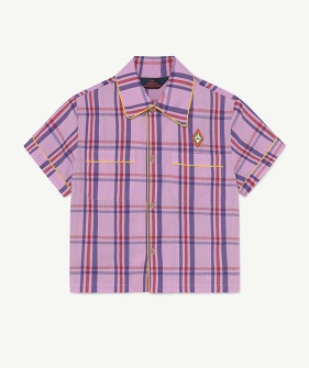 Kangaroo Kids Shirt - 001349_211_TA